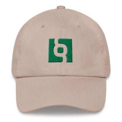 Codius Logo Chino Cotton Twill Hat