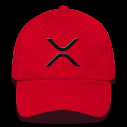 XRP cotton cap