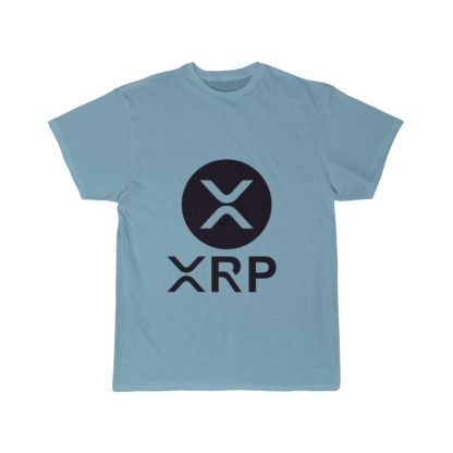 XRP Men's Short Sleeve Tee
