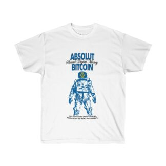 Absolut Bitcoin