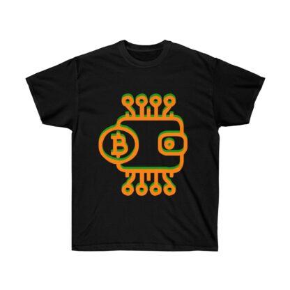 Bitcoin Crypto Wallet