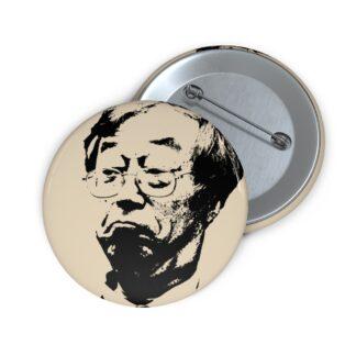 Satoshi Nakamoto Bitcoin Pin